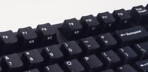 f-keys