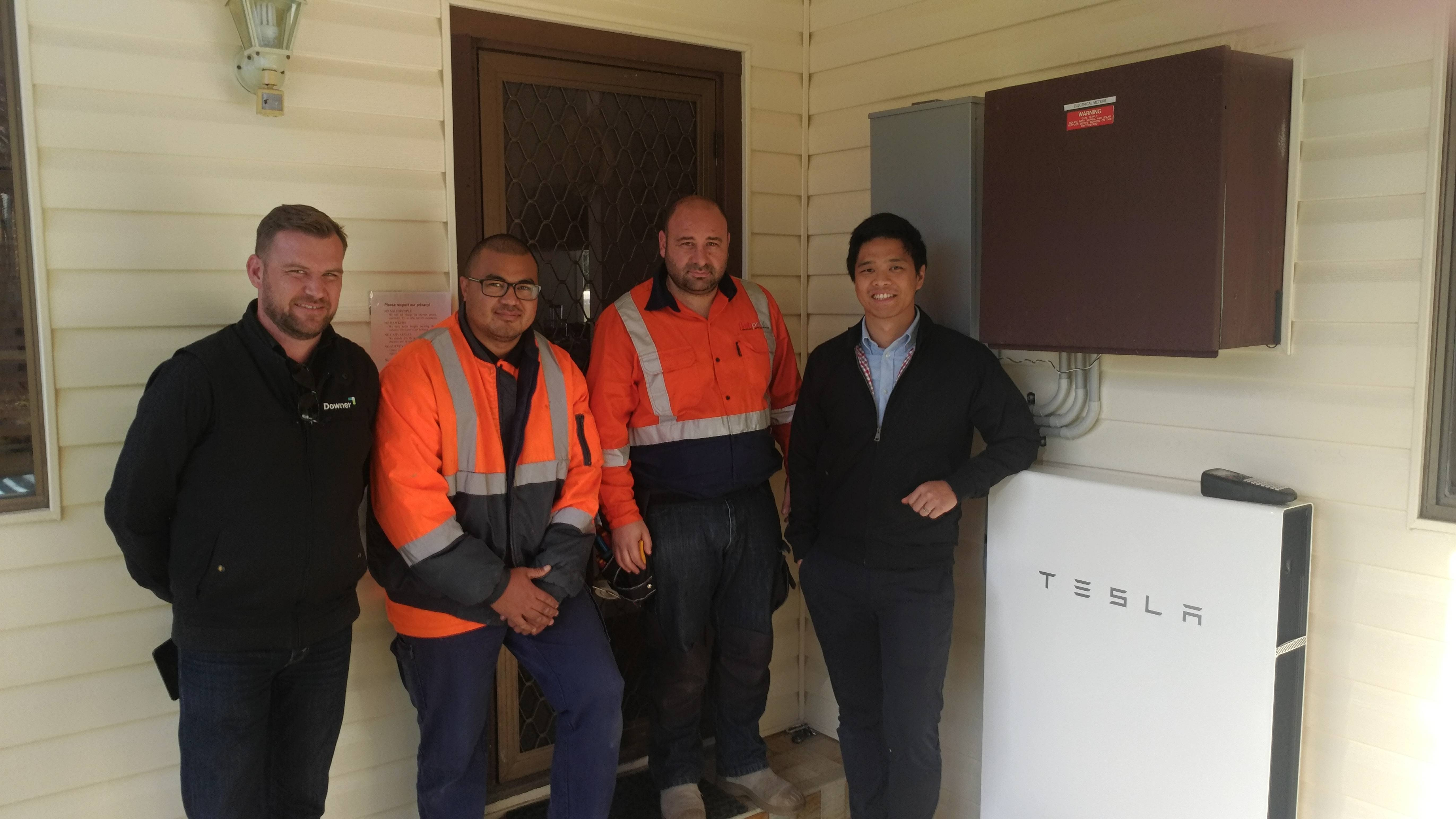 Australian Tesla Powerwall 2 Review – MikesGear